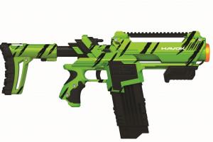 AR Game Gun: автомат дополненной реальности