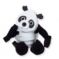 Мягкий конструктор - Милая панда