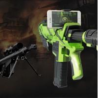 Автомат AR SY-892 Зеленый