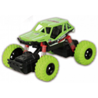 Заводная машинка - Зеленого цвета арт. 12812-GN