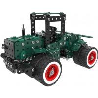 Металлический конструктор - Грузовик, 631 деталь