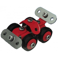 Металлический конструктор - арт. SW-025-1