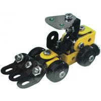 Металлический конструктор - арт. SW-025-10