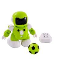 Футбол роботов - зеленый