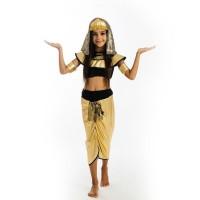 """Детский карнавальный костюм """"Клеопатра"""", серии """"Сказочный маскарад""""."""
