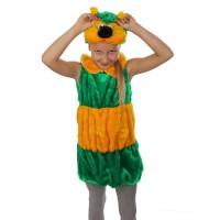 """Детский карнавальный костюм """"Гусеница"""",серии """"Плюшки-игрушки""""."""