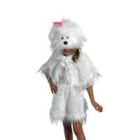 """Детский карнавальный костюм """"Болонка"""", серии """"Плюшки-игрушки""""."""