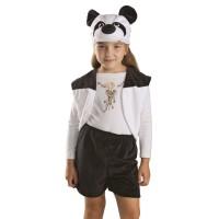 """Детский карнавальный костюм """"Панда"""", серии """"Плюшки-игрушки""""."""