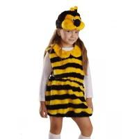 """Детский карнавальный костюм """"Пчелка"""",серии """"Плюшки-игрушки""""."""