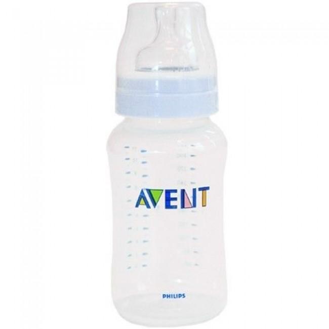 Бутылочка для кормления AVENT PP, 330 мл