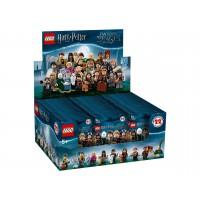 Игрушка LEGO 71022 Минифигурки Гарри Поттер и Фантастические твари