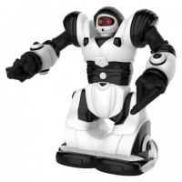Игрушка WOWWEE 3885 Мини робот Робосапиен