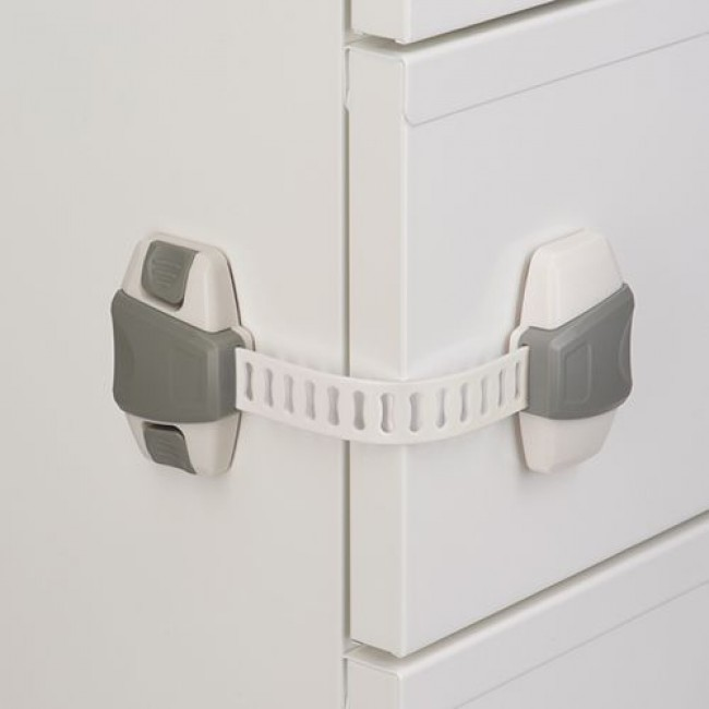 "Блокиратор HAPPY BABY для дверей SMART LOCK"""