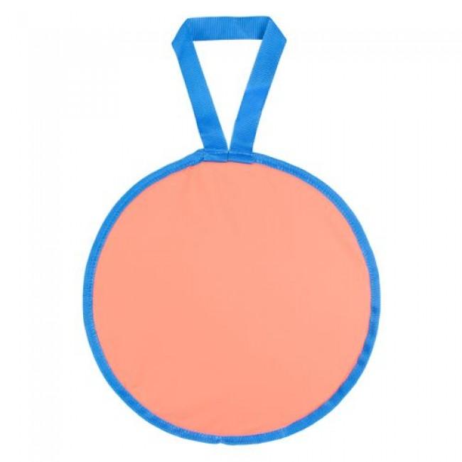 Ледянка ЕДУ-ЕДУ мягкая, тент ПВХ+Оксфорд, диаметр 40 см, цвета в ассортименте