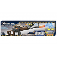 Бластер Х-БЛАСТЕР XH-038B Снайпер 67.5
