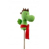Игрушка КОНЯША ДД006 Динозавр Дракоша