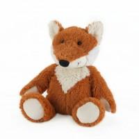 Игрушка грелка WARMIES CP-FOX-2 Лиса