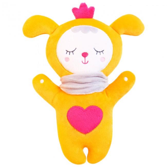 Мягкая игрушка МЯКИШИ 431 Sleepy Toys Щенок