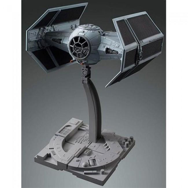 """Игрушка пластмассовая конструктор """"Сборная модель Истребитель TIE Advance"""", STAR WARS"""