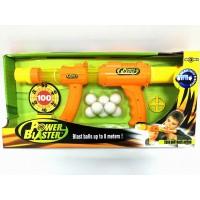 Игрушечное оружие TOY TARGET 22013 Power Blaster