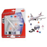 Игровой набор DICKIE 3343002 Аэропорт