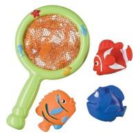 Игровой набор HAPPY BABY 32008 LITTLE FISHER