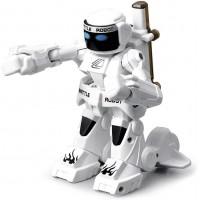 Радиоуправляемый робот боксер KINGCRAFT Белый