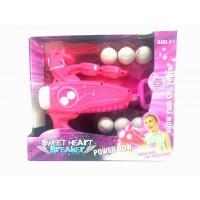 Игрушечное оружие TOY TARGET 22018 Sweet Heart Breaker