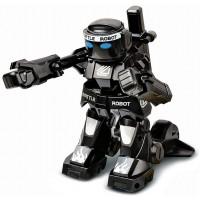 Радиоуправляемый робот боксер KINGCRAFT Черный