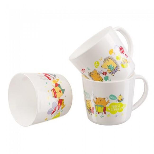 Кружка HAPPY BABY детская BABY CUP