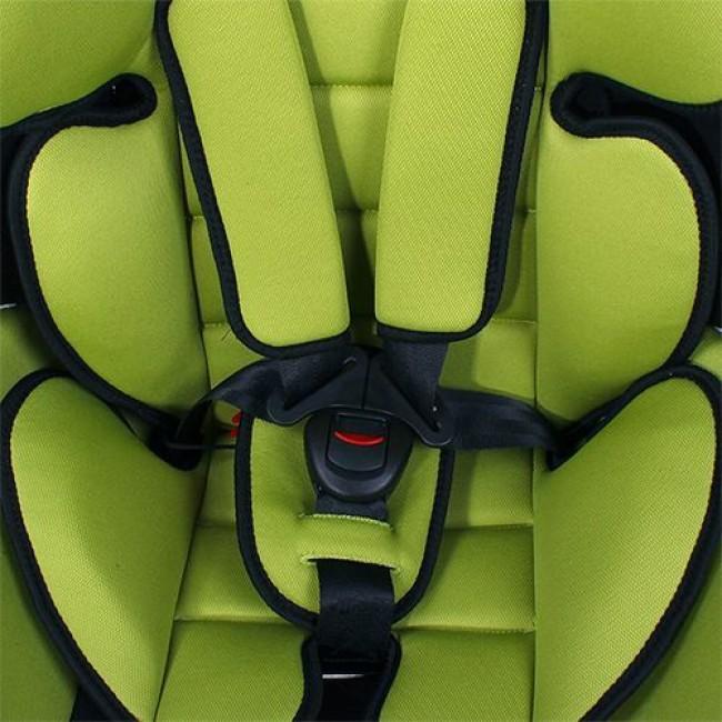 Автокресло ЕДУ-ЕДУ KS-513 Lux, 9-36 кг, с вкладышем