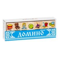 Домино ТОМИК 5555-3 Игрушки