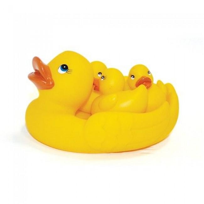 """Игрушка для купания """"Утята"""", LUBBY"""