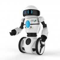 Игрушка WOWWEE 0821 Робот MIP белый