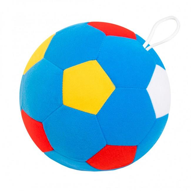Игрушка МЯКИШИ 441 Футбольный мяч 2