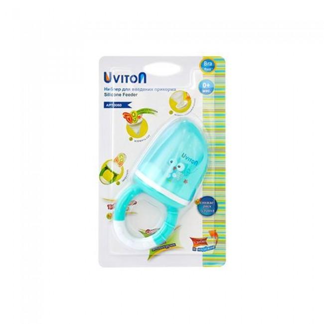 Ниблер UVITON силиконовый для ввведения прикорма