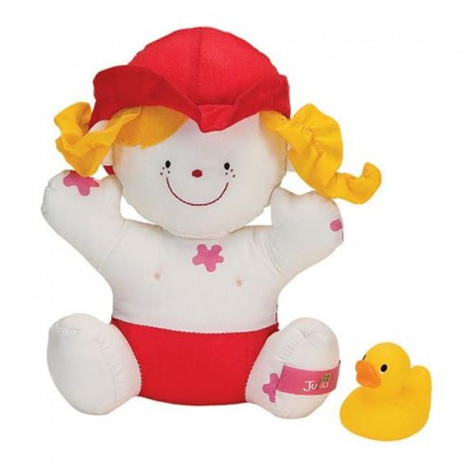"""Игрушка для купания """"Девочка Julia"""", K'S KIDS"""