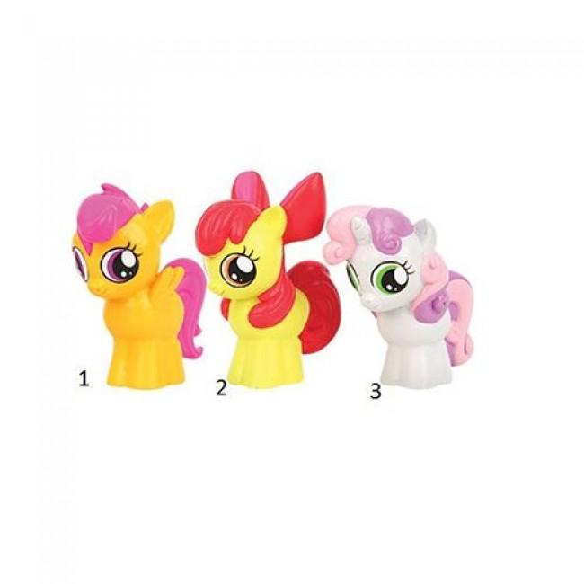 """Игрушка для ванной """"My little pony"""", в ассортименте, ИГРАЕМ ВМЕСТЕ"""