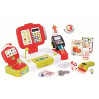 Игровой набор SMOBY 350107 Электронная касса