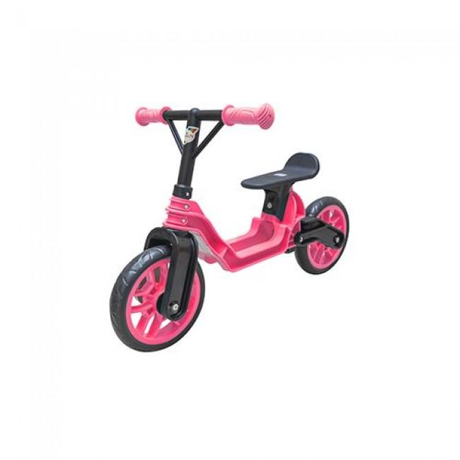 Мотоцикл-каталка 2-х колесный Байк цвета в ассортименте
