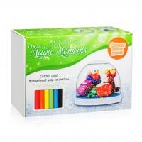 Набор MAGIC MOMENTS mm-2 Волшебный шар Совы