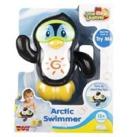 """Игрушка для купания """"Арктический пингвин"""", HAPPY KID"""