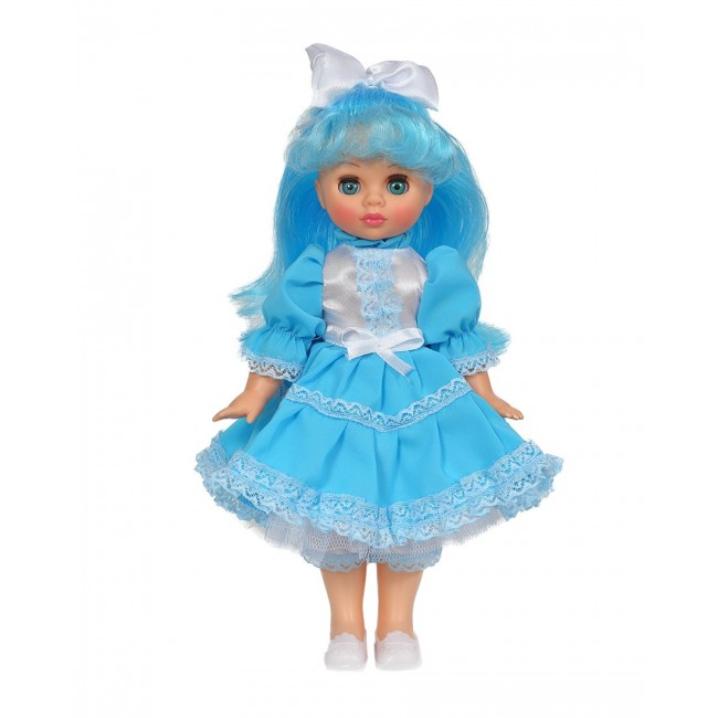 Кукла ВЕСНА В2628 Эля 15
