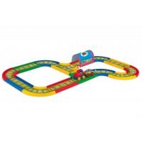 Железная дорога WADER 51701 Kid Cars 3,1м