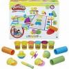 """Набор для детского творчества """"Игровой набор Play-Doh Текстуры и инструменты"""", HASBRO"""