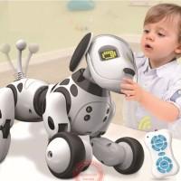 Собака робот - Учитель английского
