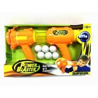 Игрушечное оружие TOY TARGET 22015 Power Blaster.