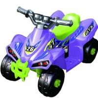 Электроквадроцикл ЕДУ-ЕДУ GTX ZP-5353A, 6v