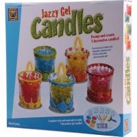 CREATIVE 5516 Гелевые свечи