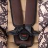 Автокресло ЕДУ-ЕДУ KS-303, 0 до 18 кг, с вкладышем
